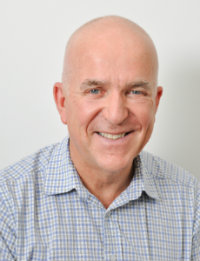 DR GRAEME WASHER photo